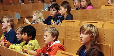 Ausbildung und Nachwuchswerbung