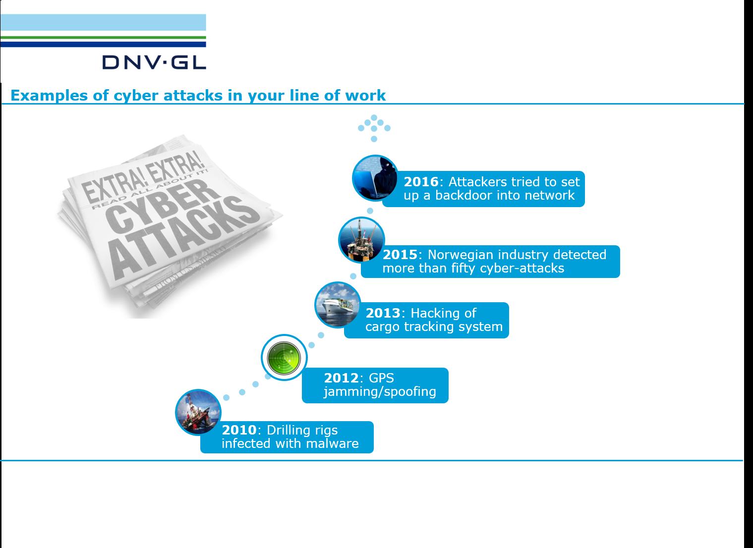 VSM Newsletter_DNV GL