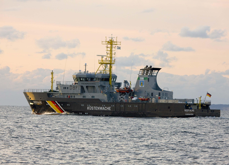 Marineschiffbau