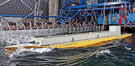 Schiffs- und Meerestechnik