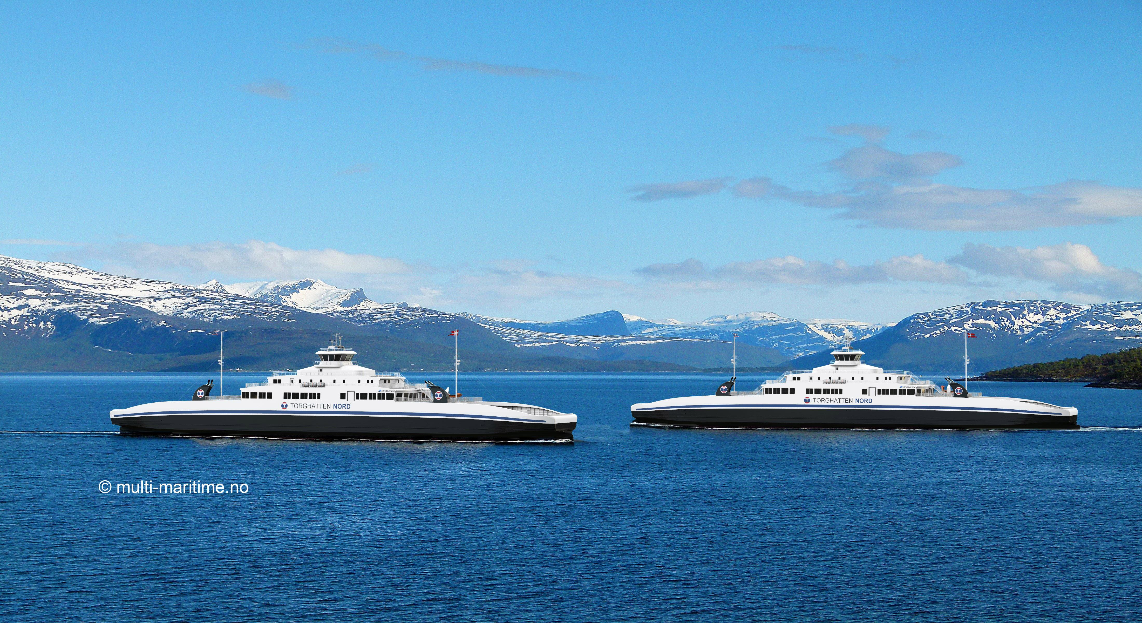VSM Newsletter_MAN_Norwegen