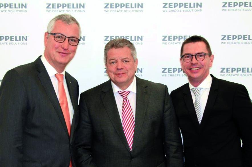 VSM Newsletter_Zeppelin