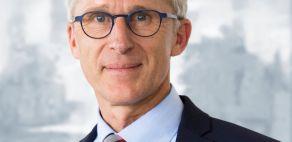 Harald Fassmer, VSM Präsident