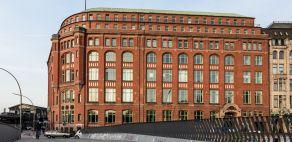 VSM-Hauptgeschäftsstelle Hamburg