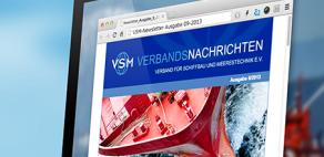 Newsletter VSM Verbandsnachrichten