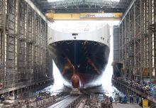 VSM Newsletter_FSG_Tulipa Seaways_DFDS